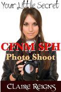 CFNM SPH Photo Shoot