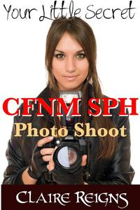 CFNM SPH Photo Shoot