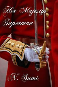 Her Majesty's Superman