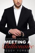 Meeting a Billionaire