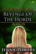 The Realms of War 9: Revenge of the Horde
