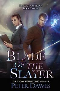 Blade of the Slayer