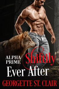 Shiftily Ever After