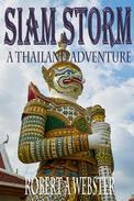 Siam Storm - Thailand Adventure(Revised Edition 2018)