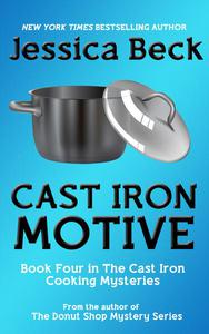 Cast Iron Motive