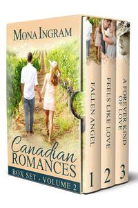 Canadian Romance Collection #2