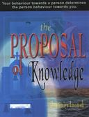 The Proposal of Knowledge