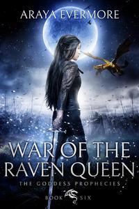 War of the Raven Queen