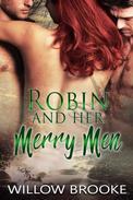 Robin and Her Merry Men