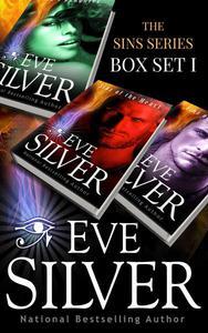 The Sins Series Box Set I