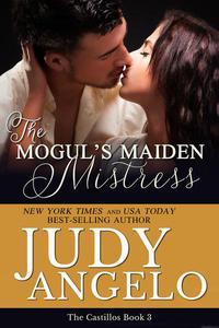The Mogul's Maiden Mistress