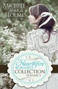 Hearthfire Romance Collection