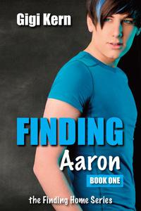 Finding Aaron