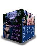 Thrice Futa: Futanari Story 3-Pack Bundle