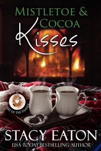 Mistletoe & Cocoa Kisses