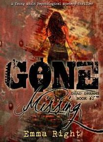 Gone Missing, (Dead Dreams, Book 2)