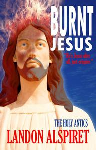 Burnt Jesus
