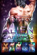 Alien Captives