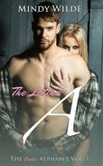 The Letter A (The Erotic Alphabet)