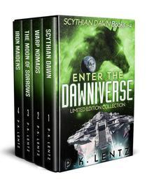 Enter the Dawniverse (4-book set)