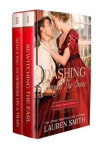 Dashing Through the Snow: A Holiday Regency Duology