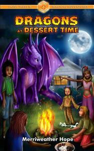 Dragons at Dessert Time