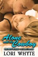 Alone With the Cowboy