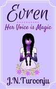 Evren - Her Voice is Magic