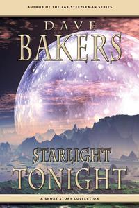 Starlight Tonight: A Short Story Collection