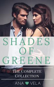 Shades of Greene (The Complete Collection)