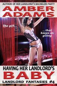 Having Her Landlord's Baby (Breeding Fantasies)