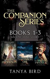 The Companion series (Books 1-3)