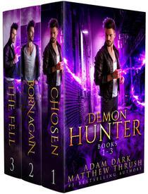 Demon Hunter (Books 1-3)