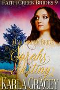 Mail Order Bride - Sarah's Destiny