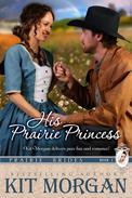 His Prairie Princess