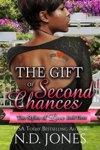 The Gift of Second Chances: A Valentine's Romance