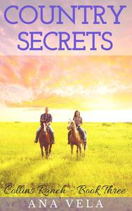 Country Secrets (Collins Ranch - Book 3)