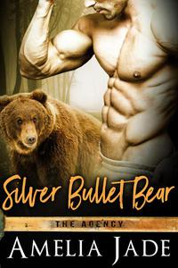 Silver Bullet Bear