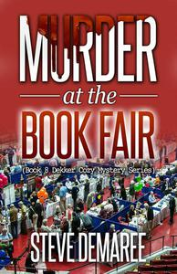 Murder at the Book Fair