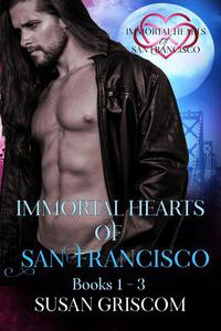 Immortal Hearts of San Francisco