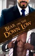 Bear on the Down Low (Gay Interracial Threesome)