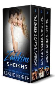 Zahkim Sheikhs Series