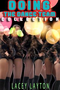 Doing the Dance Team Collection