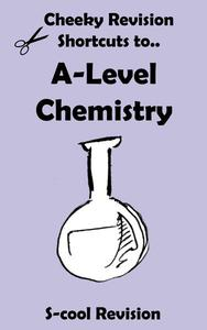 A-Level Chemistry Revision