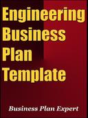 Engineering Business Plan Template (Including 6 Special Bonuses)