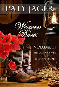 Western Duets - Volume Three