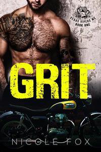 Grit (Book 1)