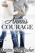 Anna's Courage