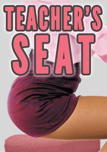 Teacher's Seat  (Femdom Facesitting Punishment CFNM Erotica)