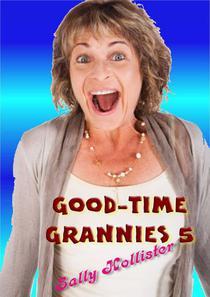 Good-Time Grannies 5